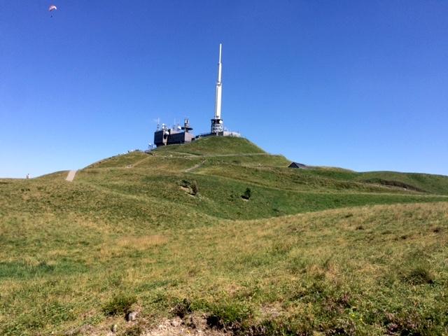 Tout ce qu'il faut savoir sur l'observatoire météo du Puy de Dôme